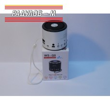 Mini Bluetooth speaker / 3321