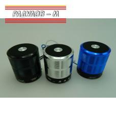 Bluetooth портативна мини тонколона / 3322