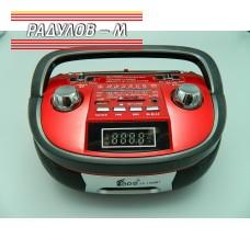 Радио FP 1508BT голямо / 3329