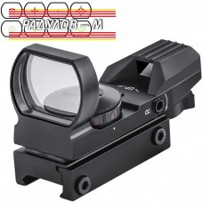 Бързомер, лазерен мерник Electro dot sight / 3548