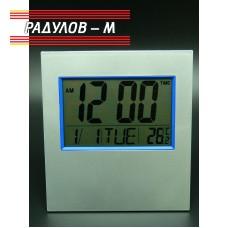 Електронен часовник / 3845