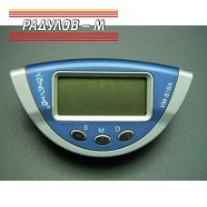Електронен часовник мини / 3868