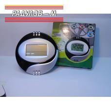 Електронен часовник 20 см / 3870