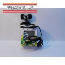 Камера с микрофон / 4498
