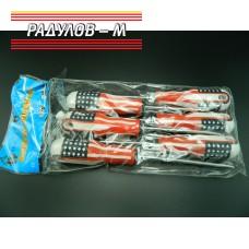 Отвертки комплект 6бр Америка / 5286