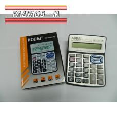 Калкулатор KD-5600V-12 / 55