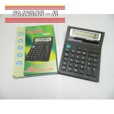 Калкулатор CN 612 / 5617