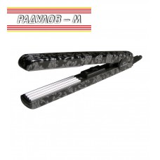 Преса за коса ЕК-122В с цветя / 70136